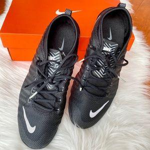 Nike Women's Free 1.0 Cross Bionic Black Training